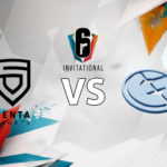 Invitational Finale – Penta vs Evil Geniuses