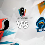 Invitational Viertelfinale #4 – Supremacy vs Rogue